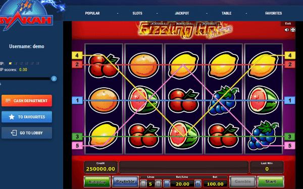 Script Casino