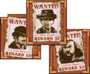 Gunslinger: Reloaded wanted