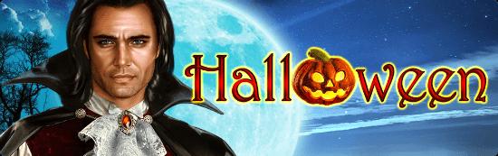 EGT - Halloween