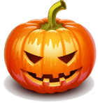 Halloween Top 5 Slots