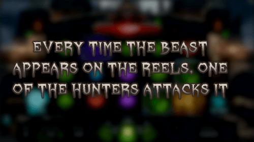 Wolf Hunters reels attacks