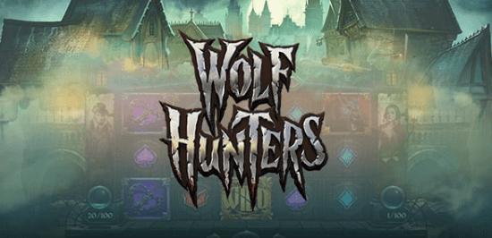 Wolf Hunters promo