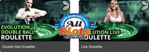 All Slots Live Casino