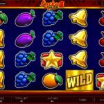 Lucky Streak 1 slot