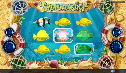 Splashtastic! slot