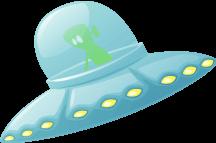 MrSlotty UFO