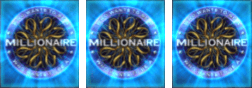 Who Wants To Be A Millionaire scatter