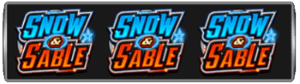 Action Ops: Snow & Sable scatter