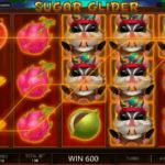 Sugar Glider slot