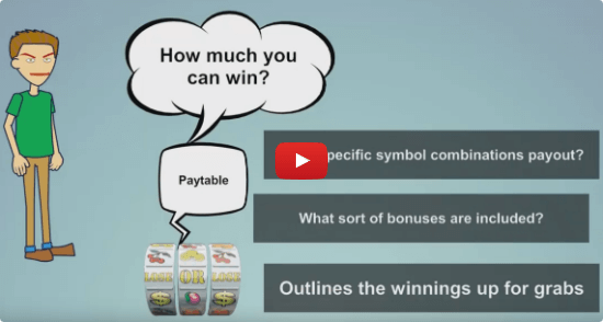 Video - A Beginner's Guide To Slots