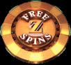 Cazino Cosmos freespins