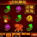Lucky Firecracker slot