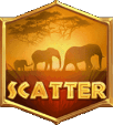 Mighty Africa: 4096 ways scatter