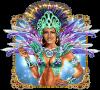 Carnaval Forever scatter