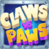 Claws vs Paws symbol