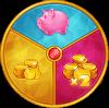 Crystal Land bonus
