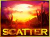 Dia de Los Muertos scatter