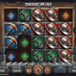 Dwarf Mine slot