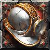 Dwarf Mine cap