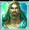 God of Wild Sea symbol