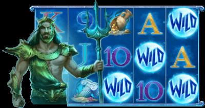 God of Wild Sea wild