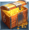 Vikings Fortune: Hold and Win scatter