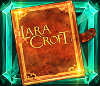 Lara Croft Temples and Tombs scatter
