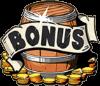 Niagara Falls bonus