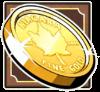Niagara Falls coin