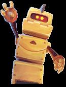 Wild Robo Factory hero