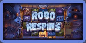 Wild Robo Factory respins