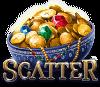 Magic Of Sahara scatter