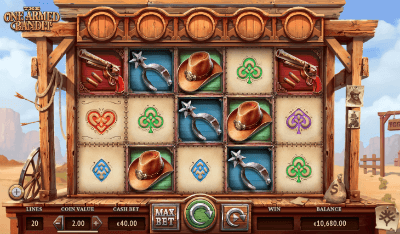Spiele The One Armed Bandit - Video Slots Online