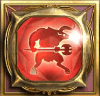 Kingmaker gem symbol