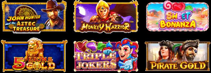 Pragmatic Play Casinos - Best Pragmatic Play Slots for ...