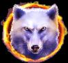 Wolf Moon Rising symbol