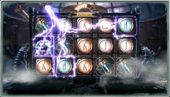 Nikola Tesla's Incredible Machine burst 2