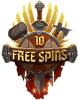 Age of Asgard free spins