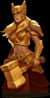 Age of Asgard hero
