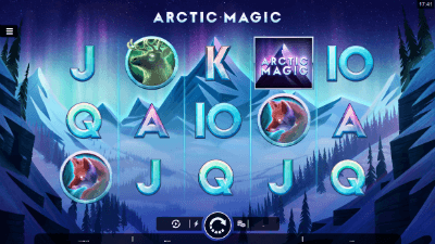 Arctic Magic slot