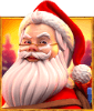 Book of Santa symbol