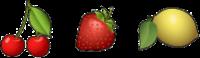 Strawberry slot machines