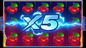 Fruit Xtreme multiplier