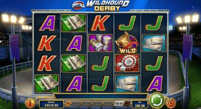Wildhound Derby slot