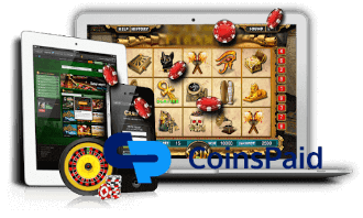 CoinsPaid Online Casinos