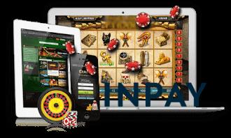 Inpay Online Casinos