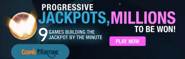 Slots Cafe Casino Jackpots