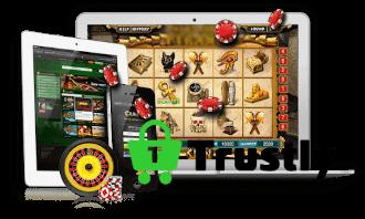 Trustly Online Casinos